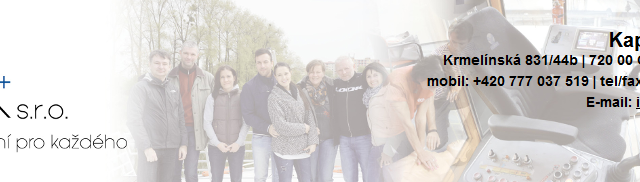 Tlaková zařízení Revizní technici tlakových zařízení– Obsluhy tlakových zařízení– Osoby odpovědné za provoz– Topiči kotlů. 16. května 2018 v Plzni (cyklus A), 12. června 2018 v Olomouci (cyklus B), 18. […]
