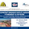 Odborný seminář ATZ Plzeň Termín konání: 24. března 2020 Místo konání: Střední odborné učiliště Plzeň